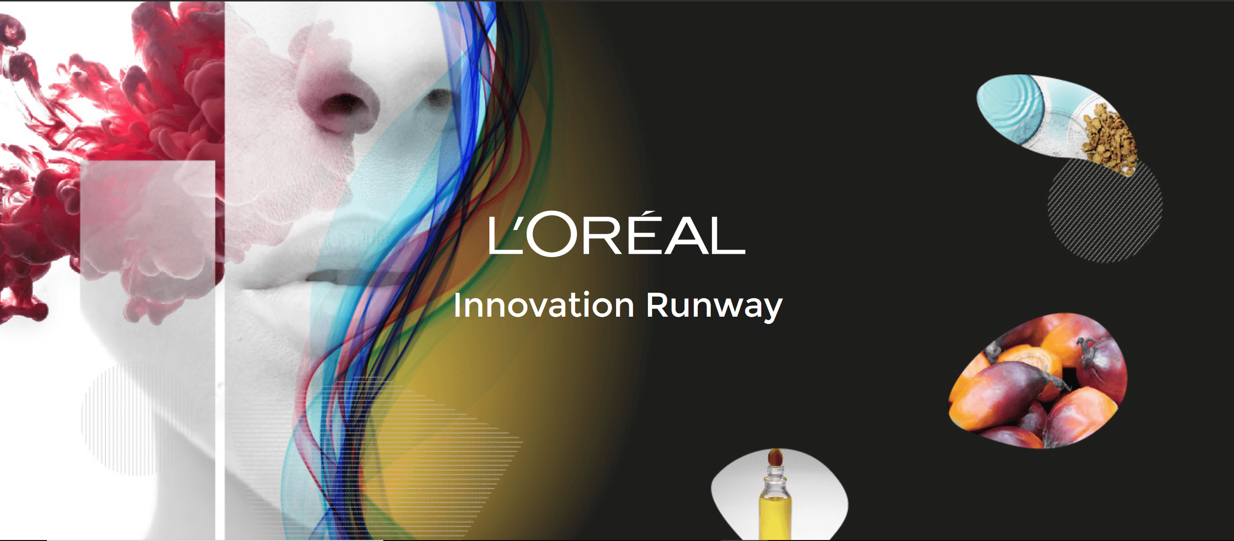 PhytoSpherix Finalist in 2018 L'Oréal Innovation Runway