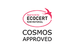 Ecocert and Cosmos approved 'PhytoSpherix' ('phytoglycogen